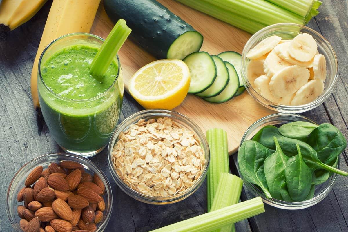 أغذية تساعد على تثبيت الأجنة