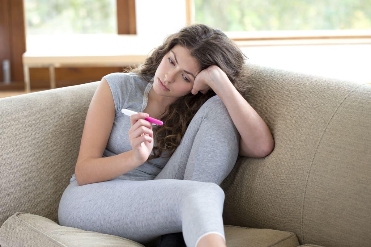 تعرفي على أعراض الحمل التاني