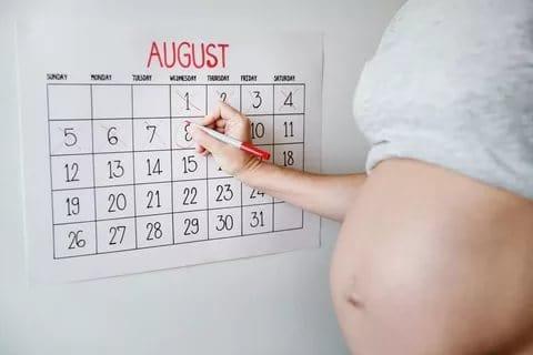 طريقة حساب موعد الولادة الصحيح
