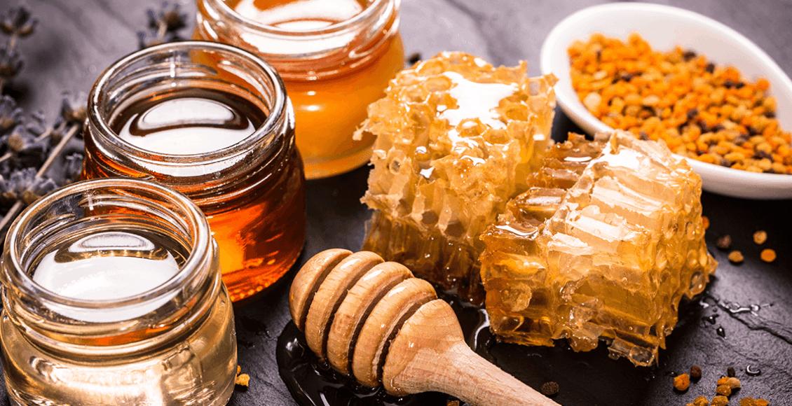 فوائد العسل الملكي للنساء