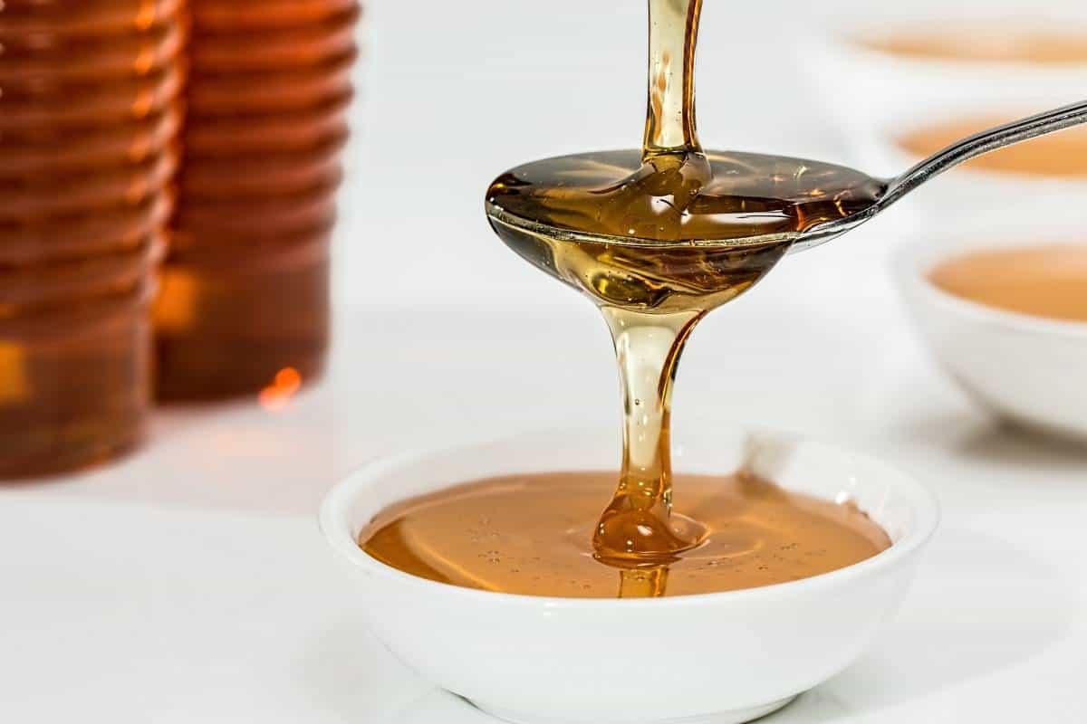 فوائد العسل علي الريق للمتزوجين