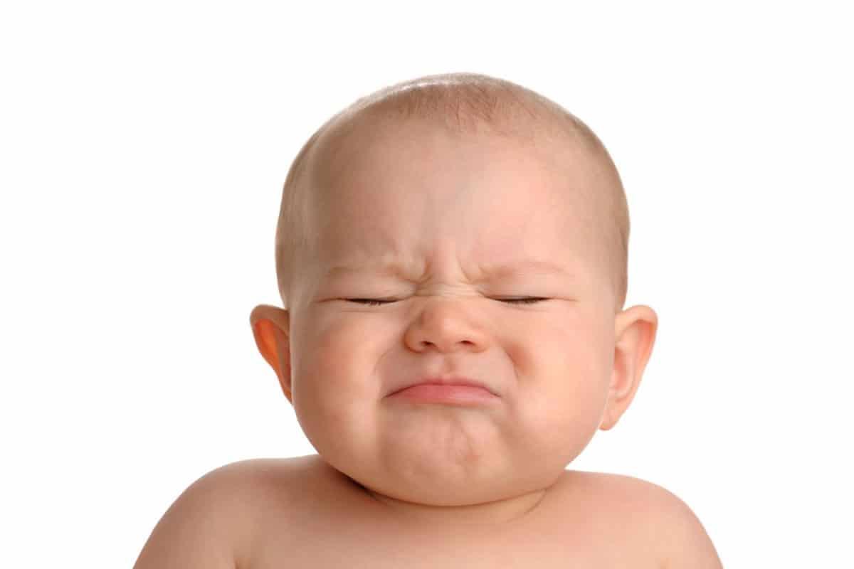 كيفية علاج الامساك عند الرضع مجرب وسريع