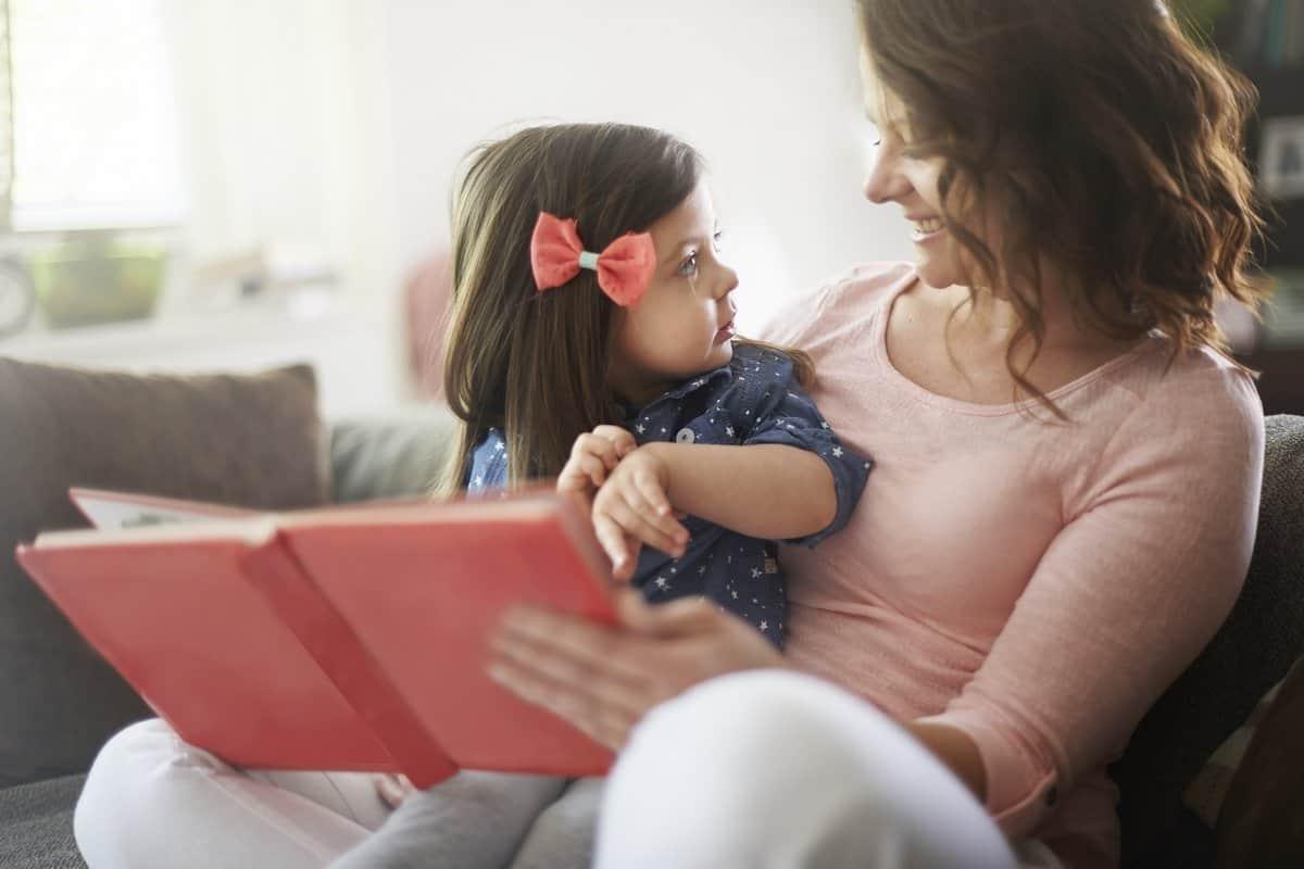 كيف أساعد طفلي على تعلم الكلام