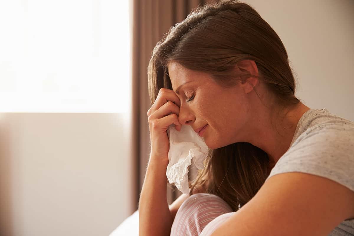 ما هي اعراض موت الجنين