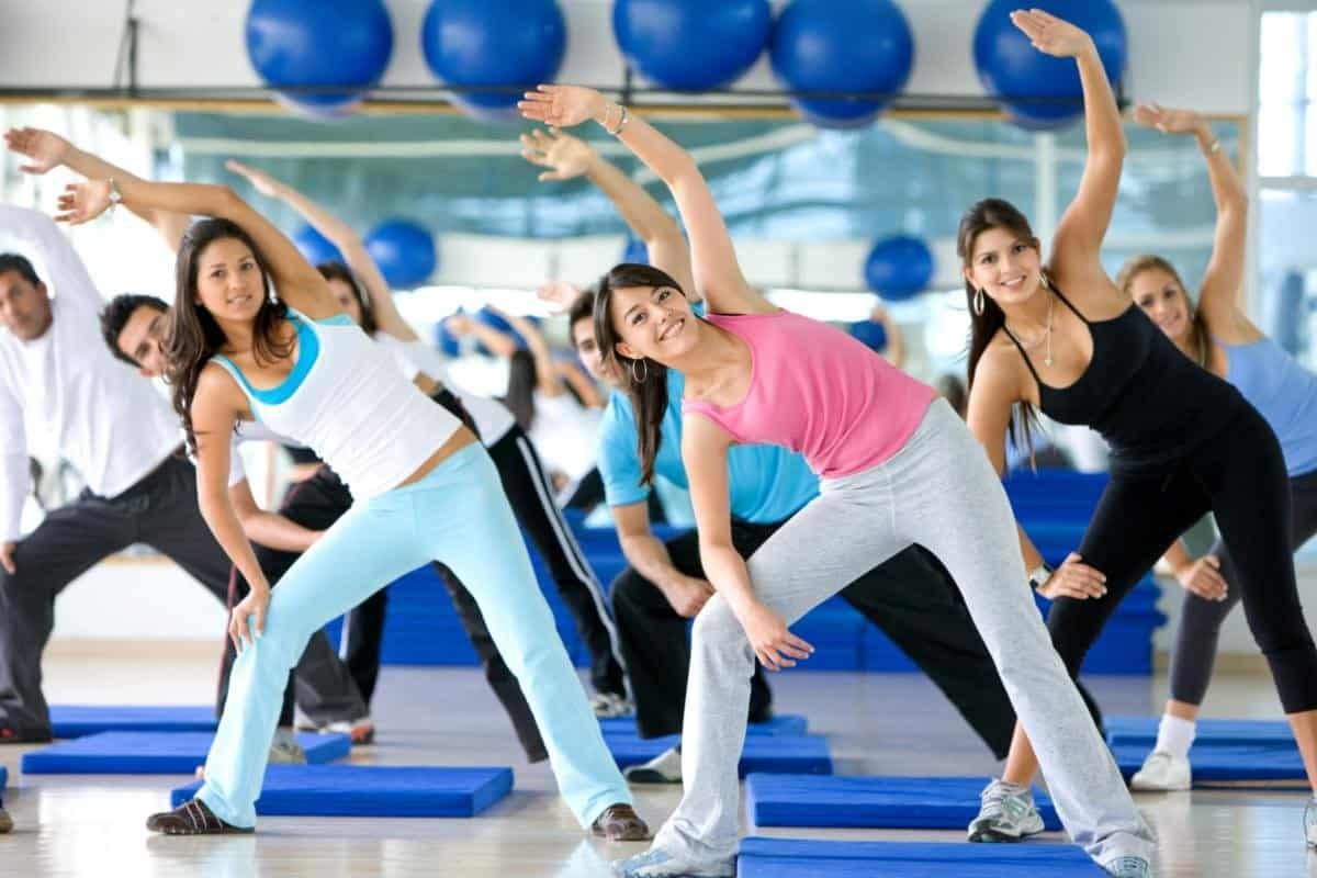 بحث عن النشاط البدني وامراض العصر