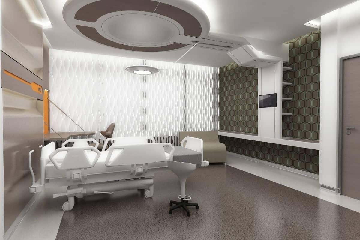 مستشفى الجافل