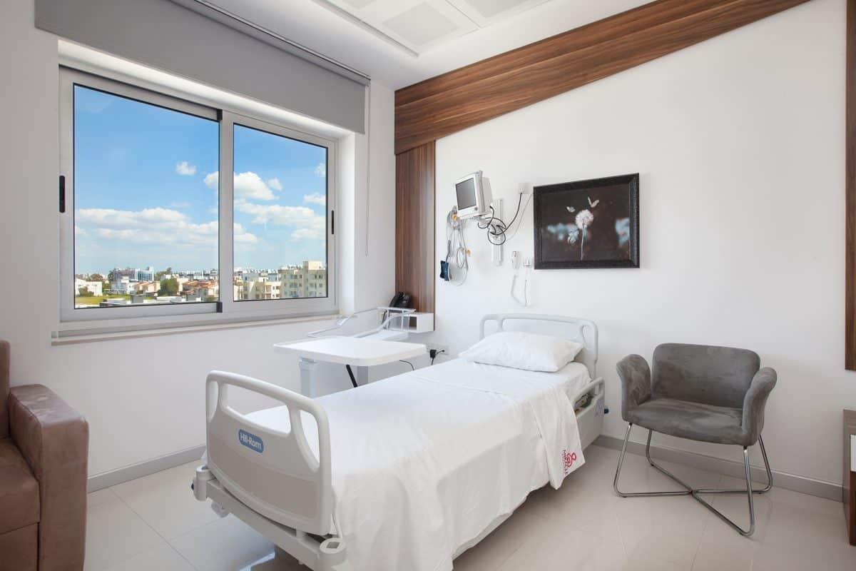 مستشفى فكتوريا