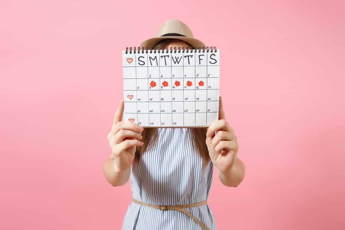 جدول منع الحمل