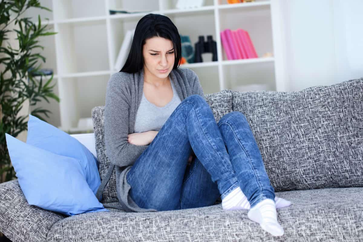 اعراض الحمل المبكر بعد التبويض مباشرة