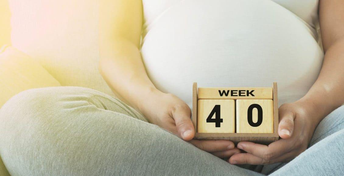 حاسبة الحمل بالأسابيع
