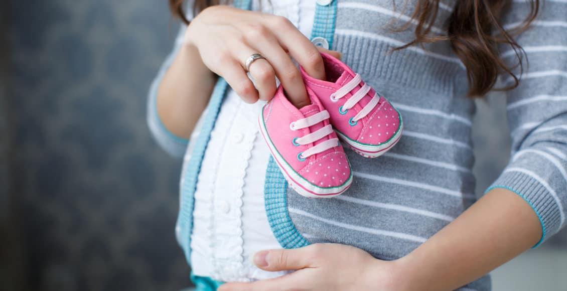 وسائل منزلية لمعرفة الحمل