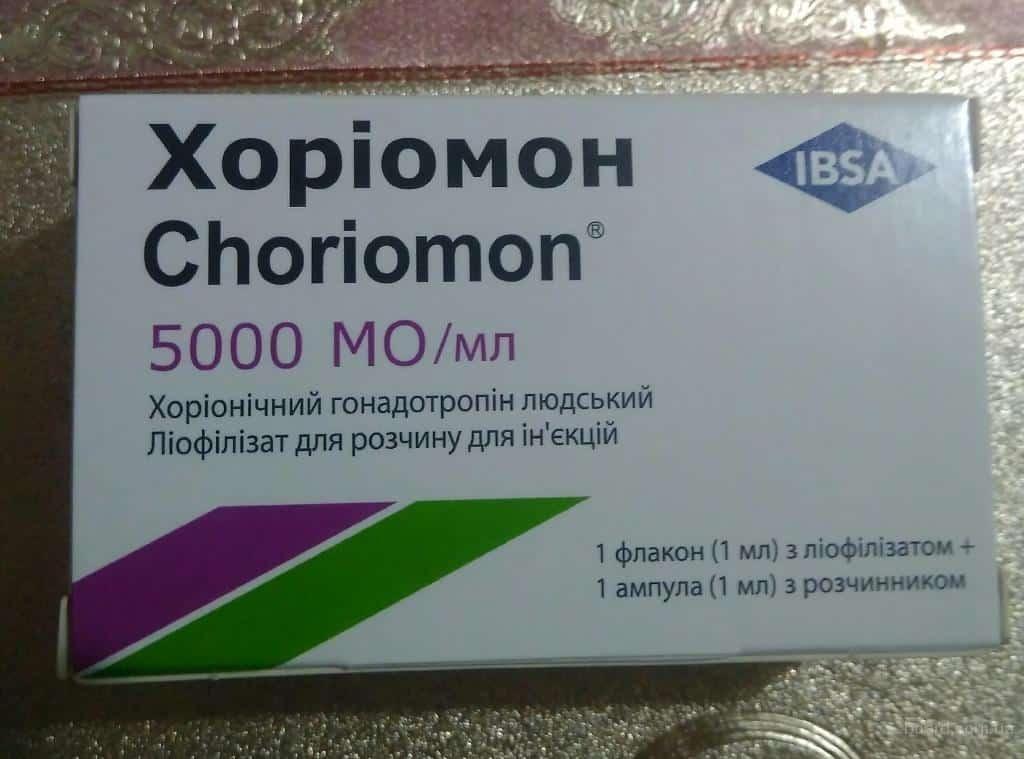 choriomon 5000