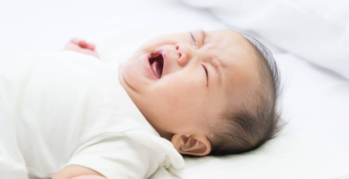 علاج الامساك عند الرضع في الشهر الاول