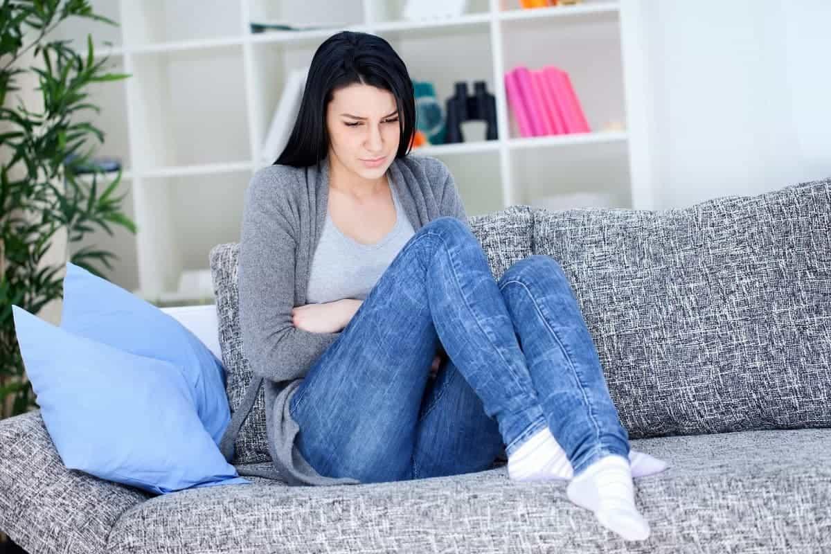 علاج الحرقان للحامل