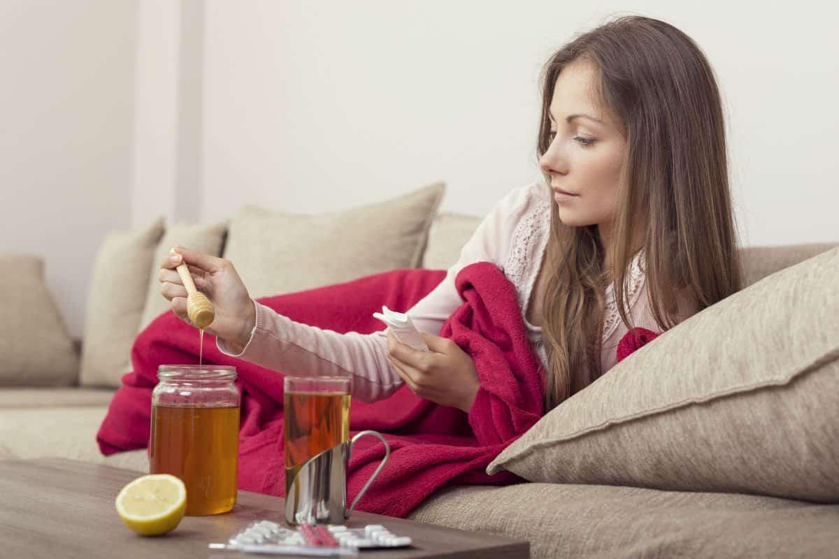 علاج سماكة بطانة الرحم بالاعشاب