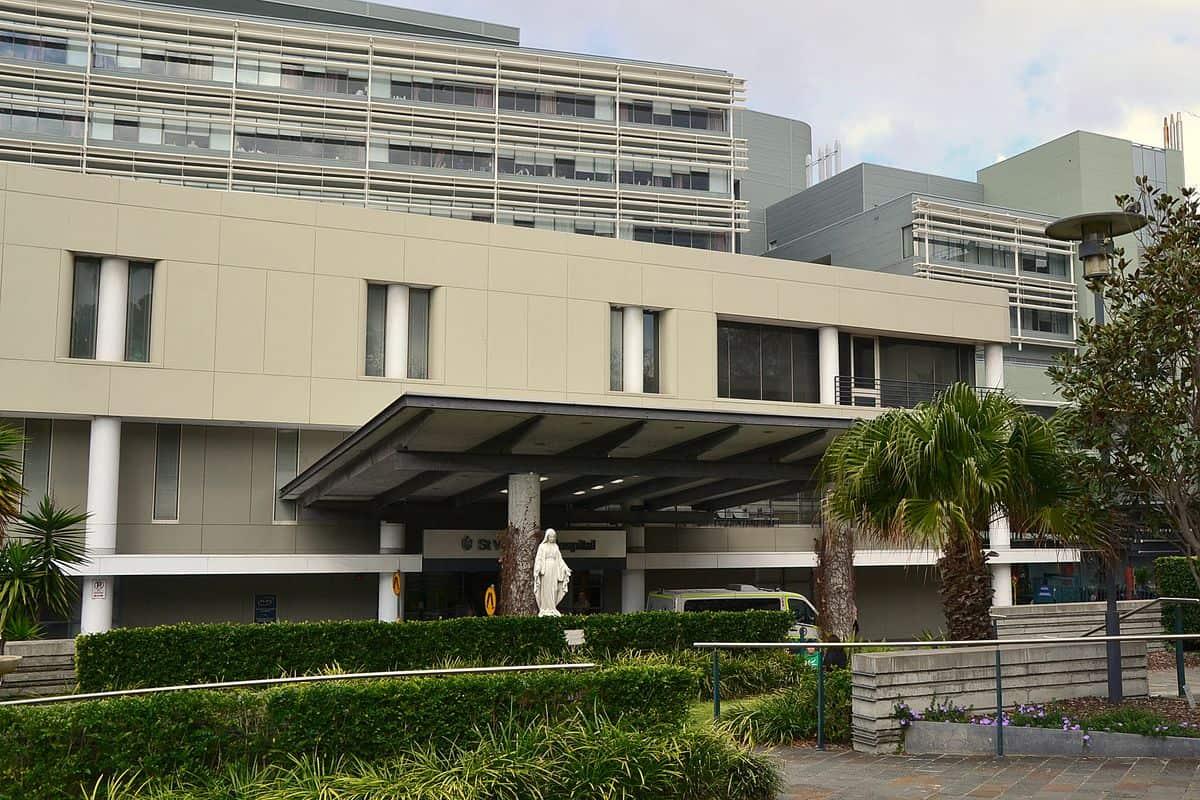 مستشفى الفلاح