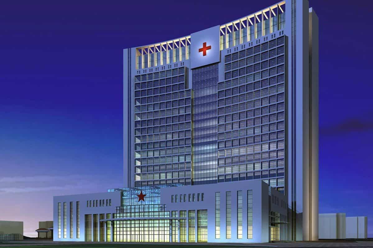 مستشفى جدة الوطني الكندرة