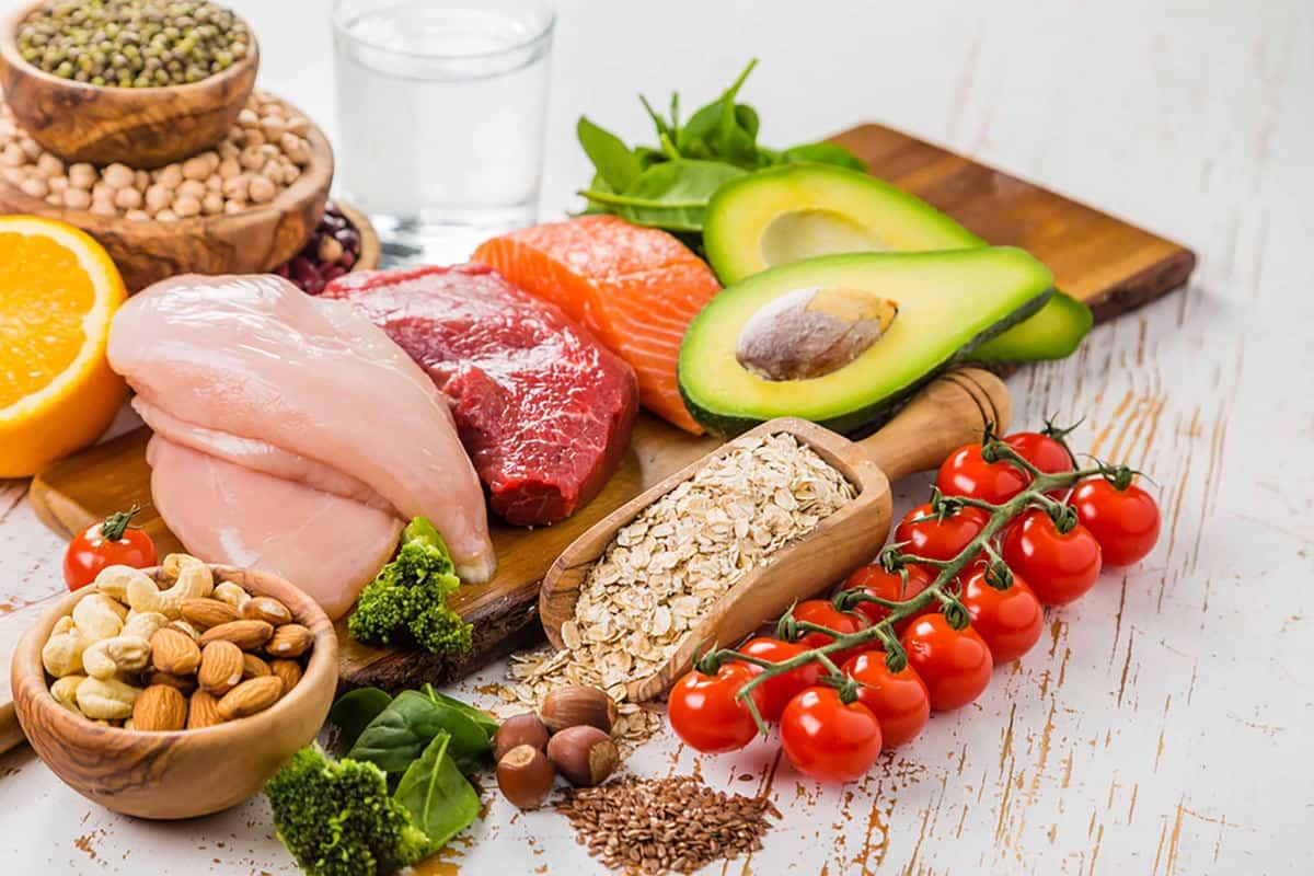 وجبة صحية خفيفة لا تتجاوزوحدة حرارية صور