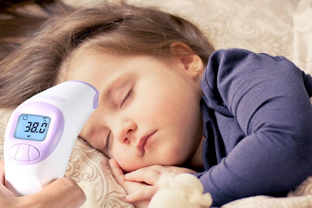 الضوضاء البيضاء ومدى سلامتها على الرضيع