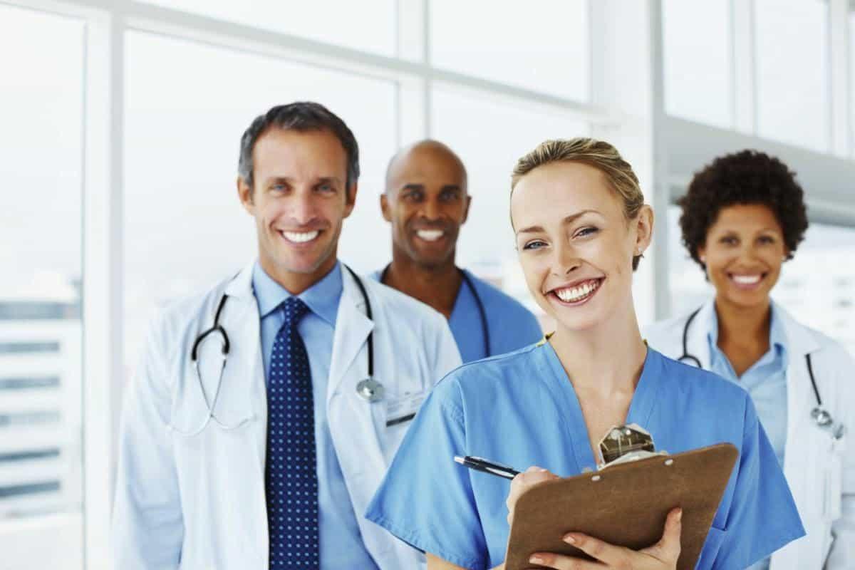 مستشفى السعودى البريطانى