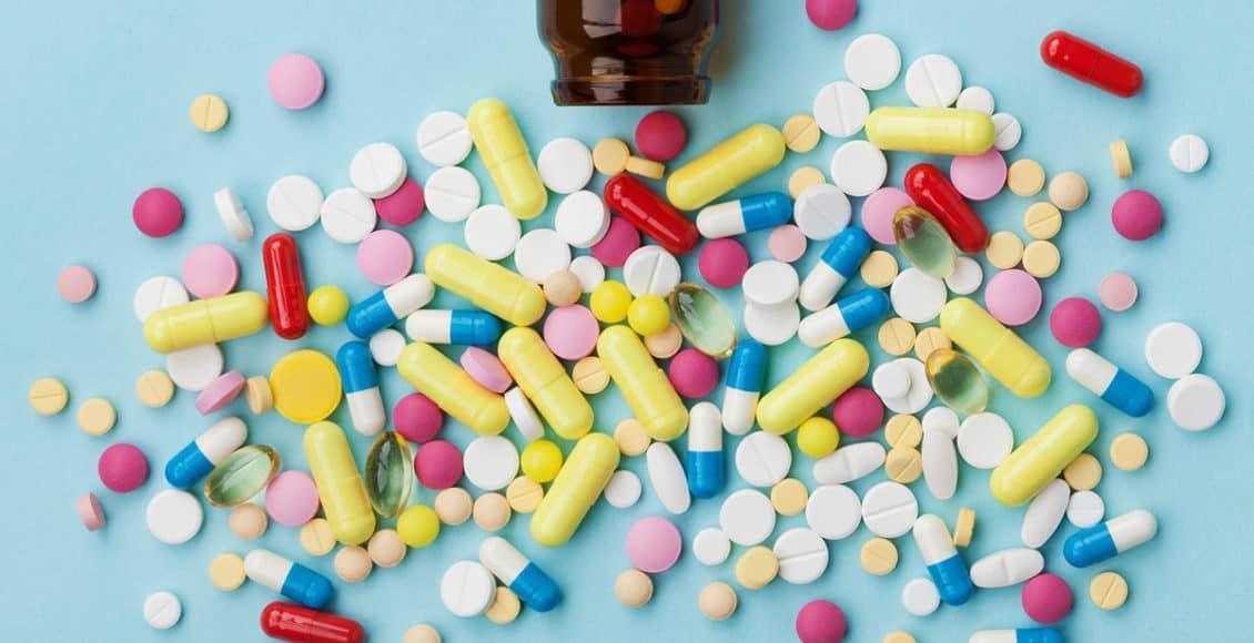 هل تناول حبوب الفيفادول تضر بالجنين