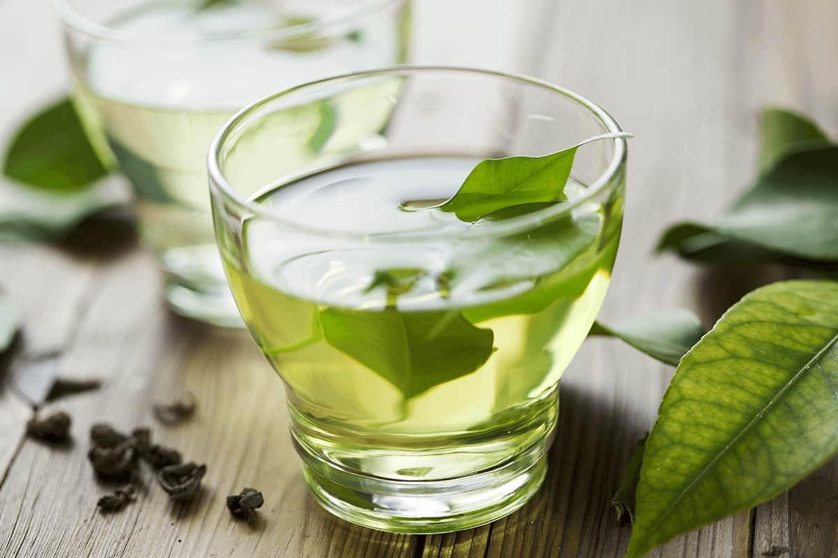 هل يمكنني شرب الشاي الأخضر أثناء الحمل