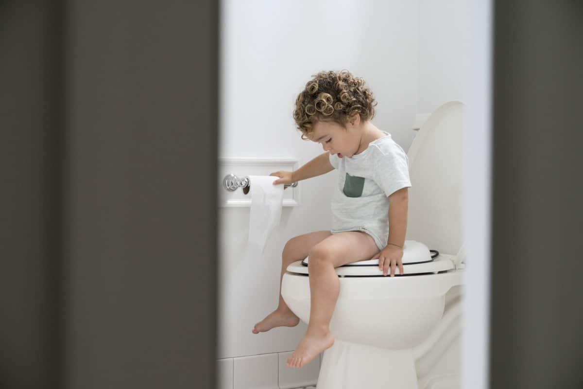 علاج الإسهال عند الطفل