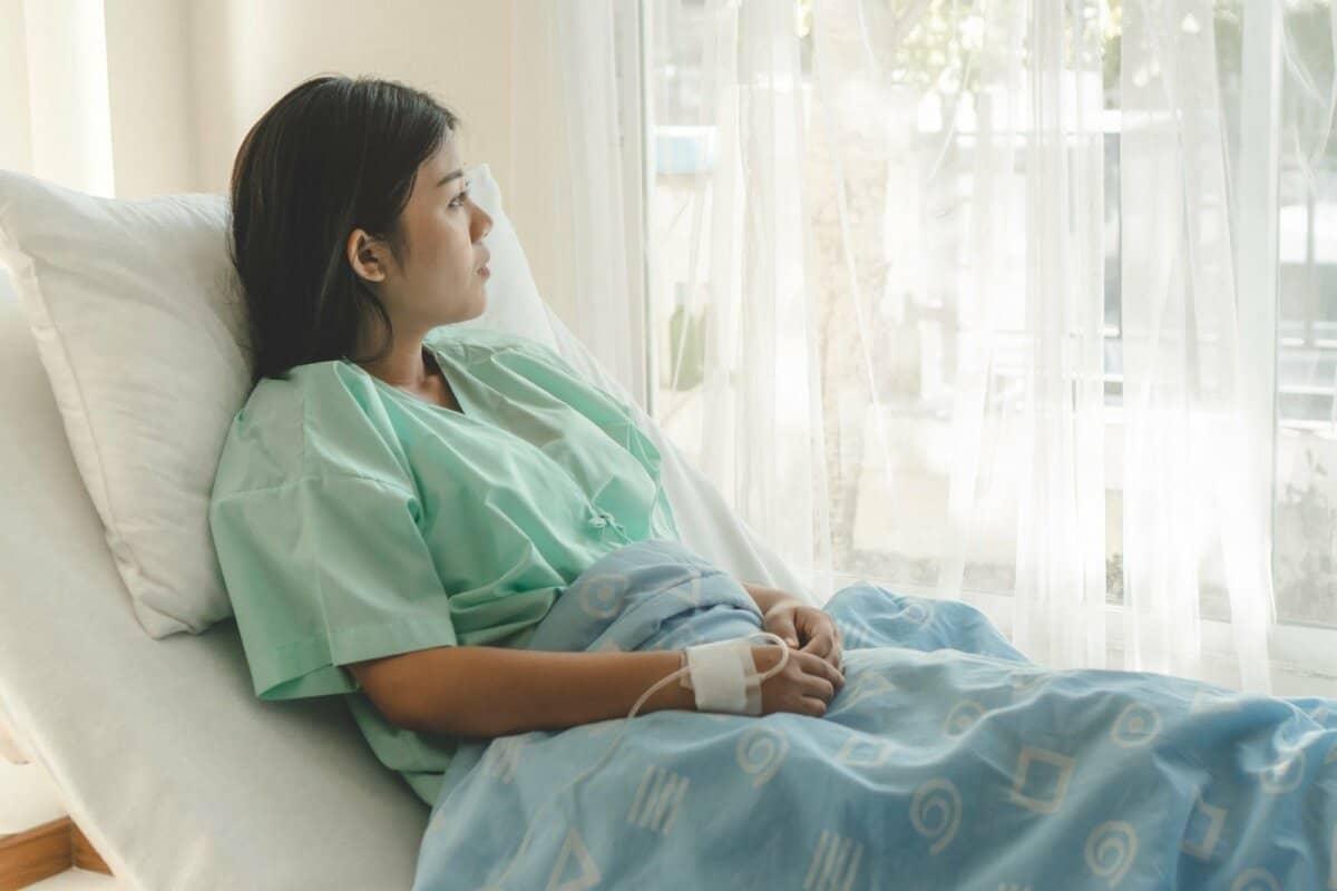 علامات موت الجنين