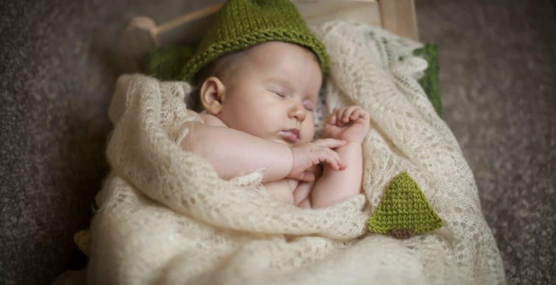 ما هي فوائد النوم المبكر للاطفال