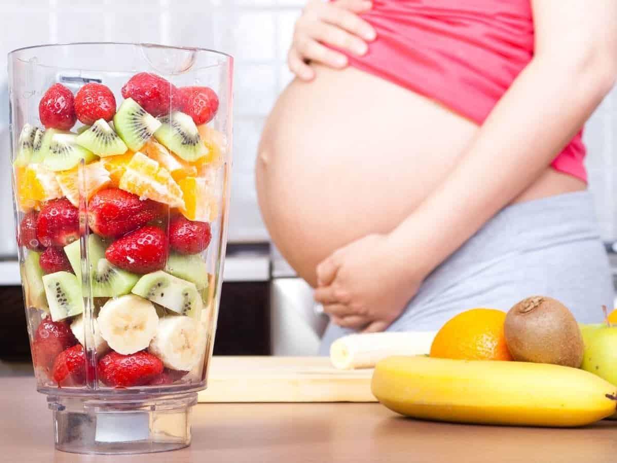 أفضل عصير للحامل والجنين