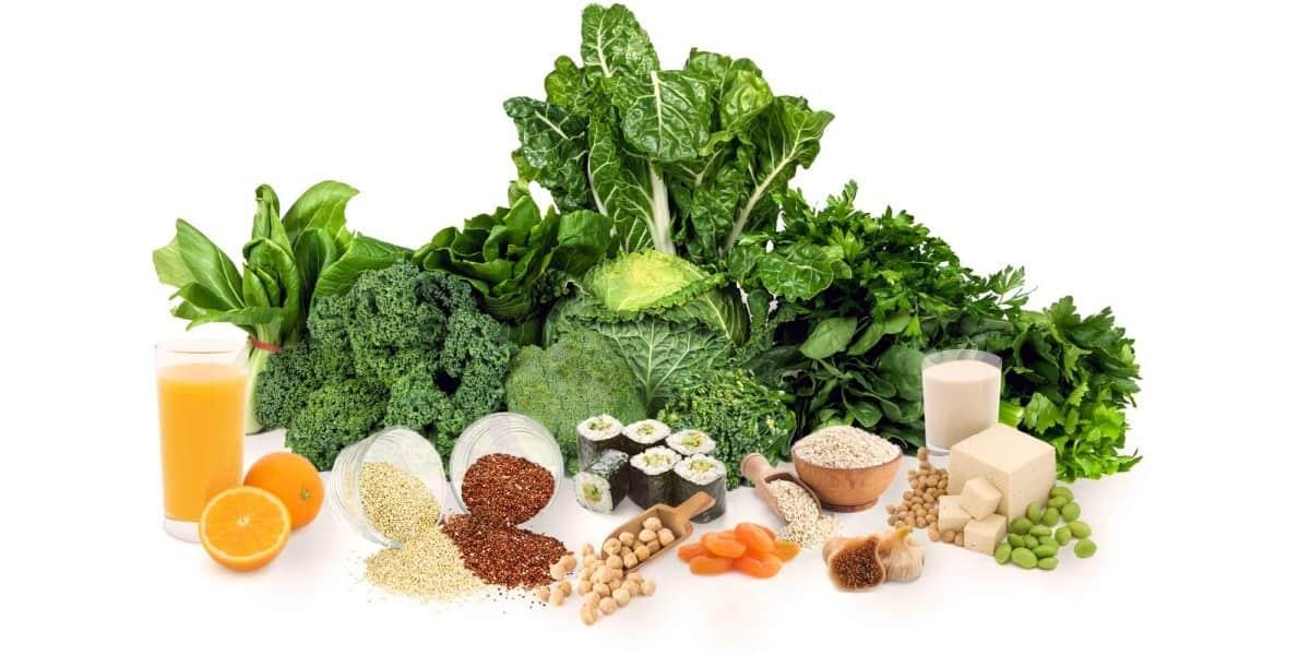الاحتياجات الغذائية من الكالسيوم للمرأة الحامل