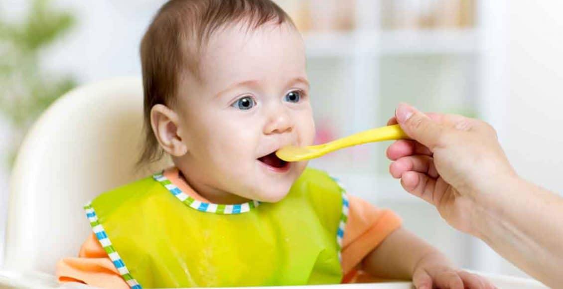 فوائد الفيتامينات لطفلك