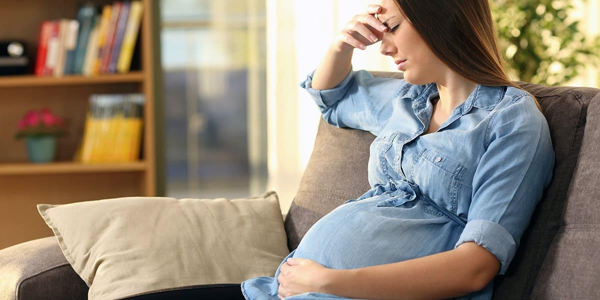 هل يقع طلاق الحامل؟