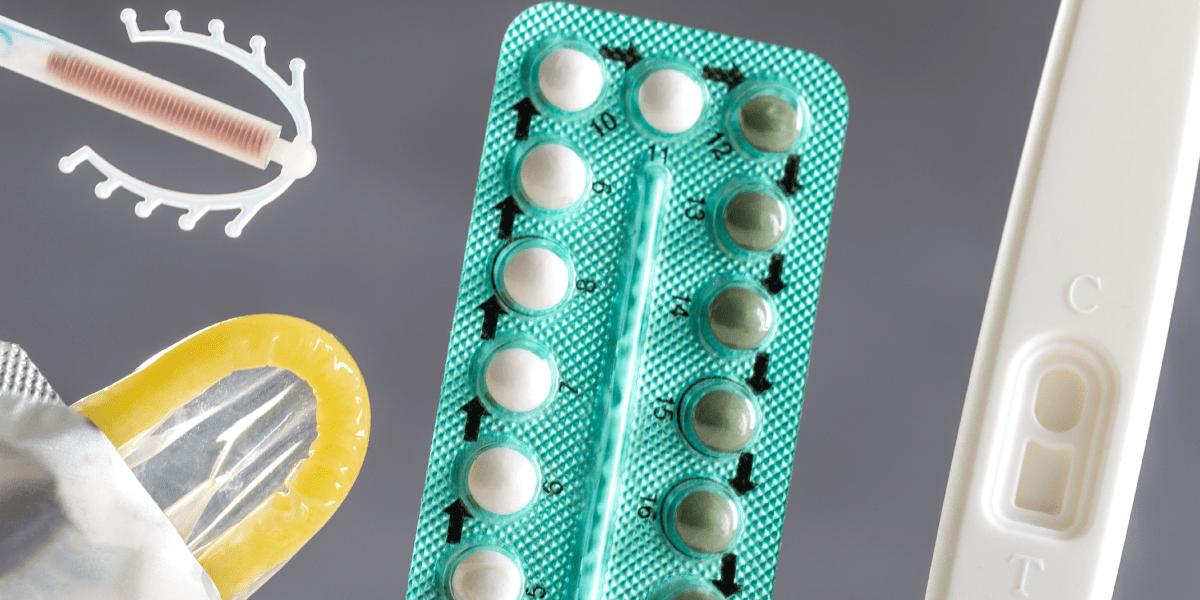 انواع حبوب منع الحمل الطارئة