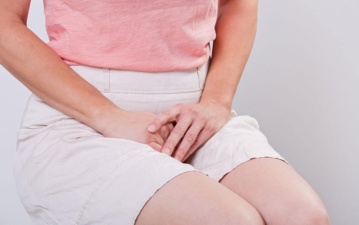 أعراض البواسير عند النساء