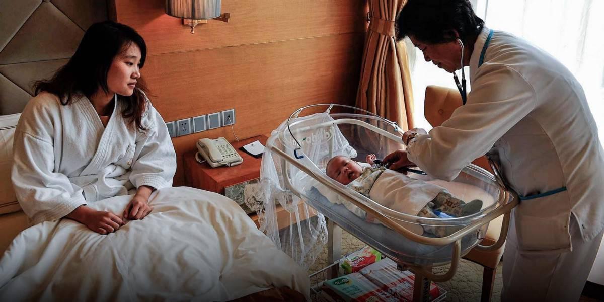 ما الاعراض المنذرة للولادة للأم الحامل