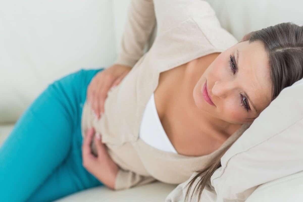 أعراض الإجهاض