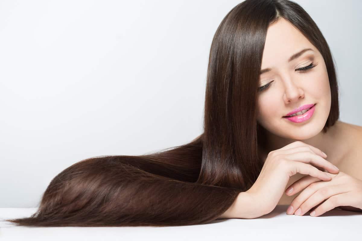 أغذية ومشروبات لعلاج سقوط الشعر