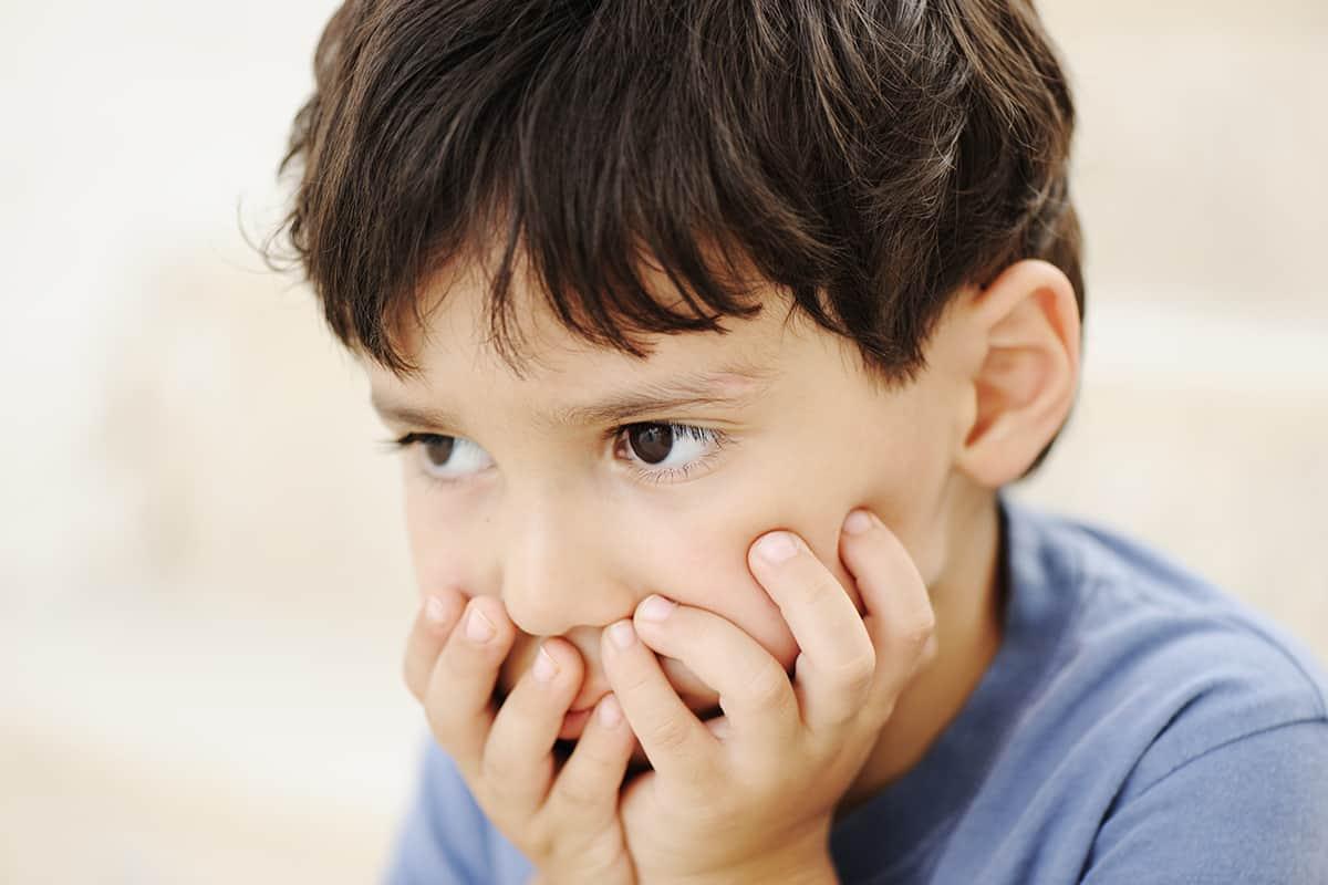 الاكل الممنوع لكهرباء المخ عند الاطفال