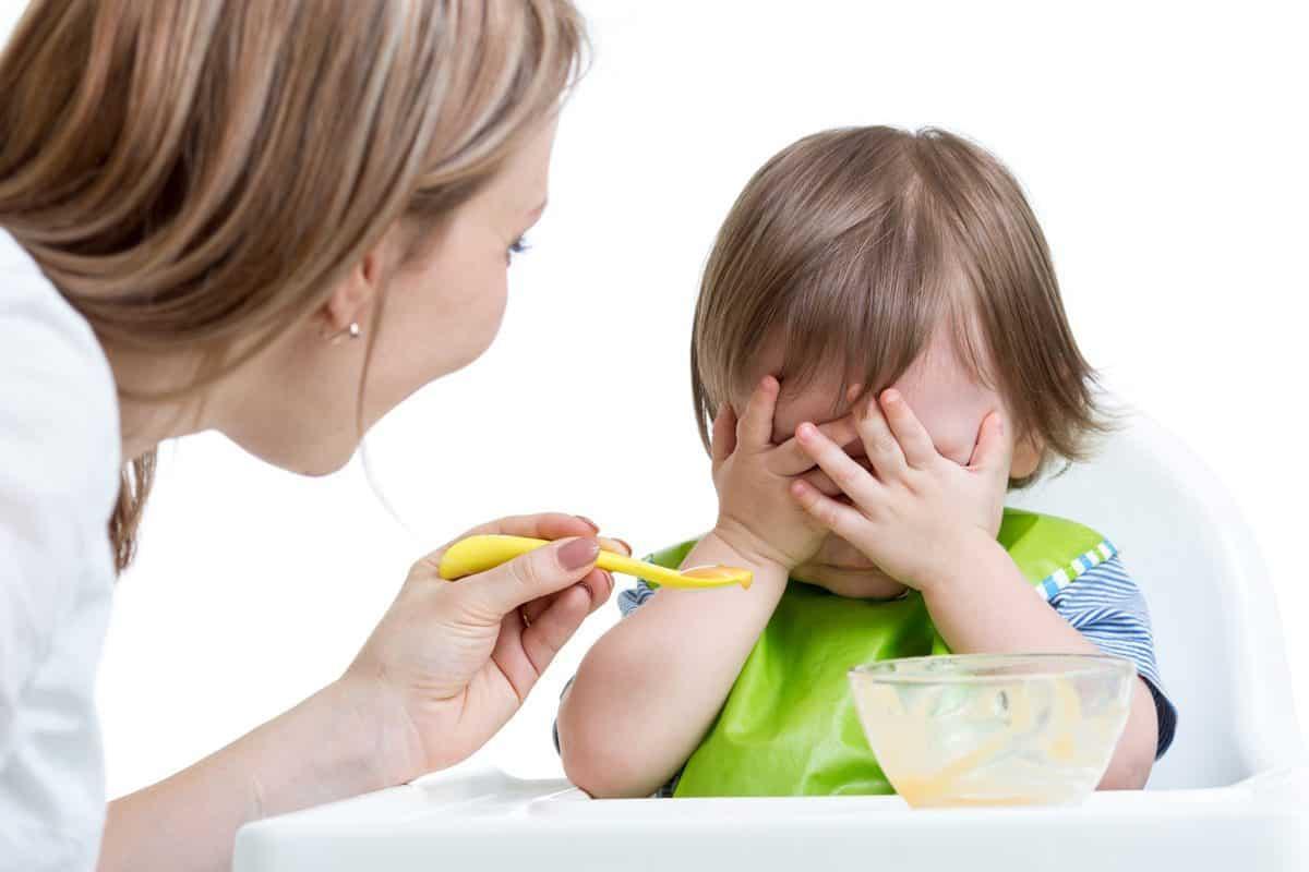 التحاليل المطلوبة عند فقدان الشهية عند الأطفال