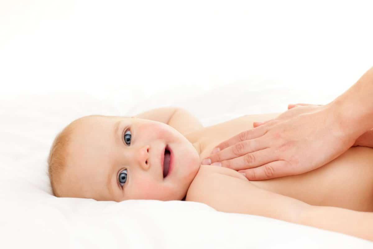 النحافه عند حديثي الولادة