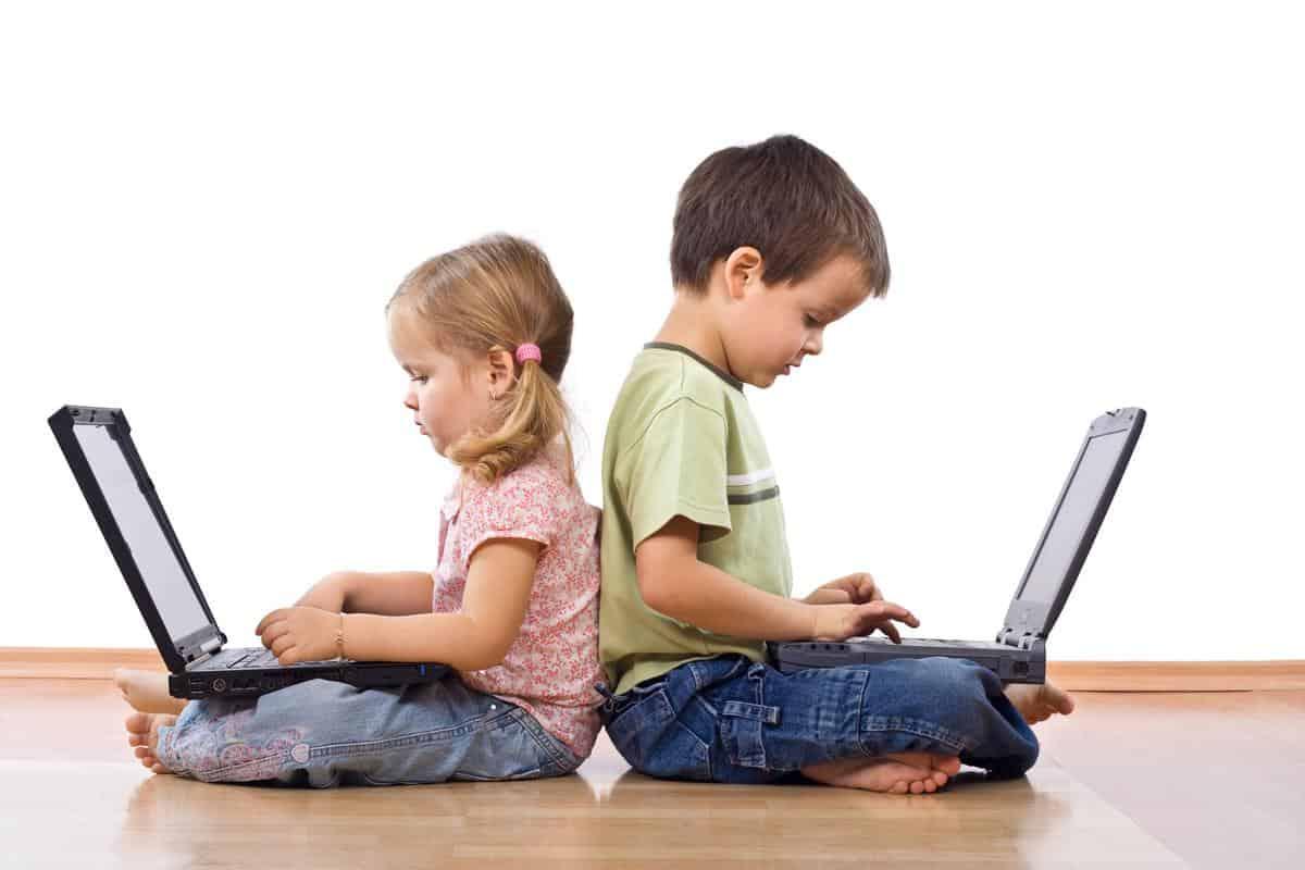 طرق علاج ادمان الاطفال على الالعاب الالكترونية