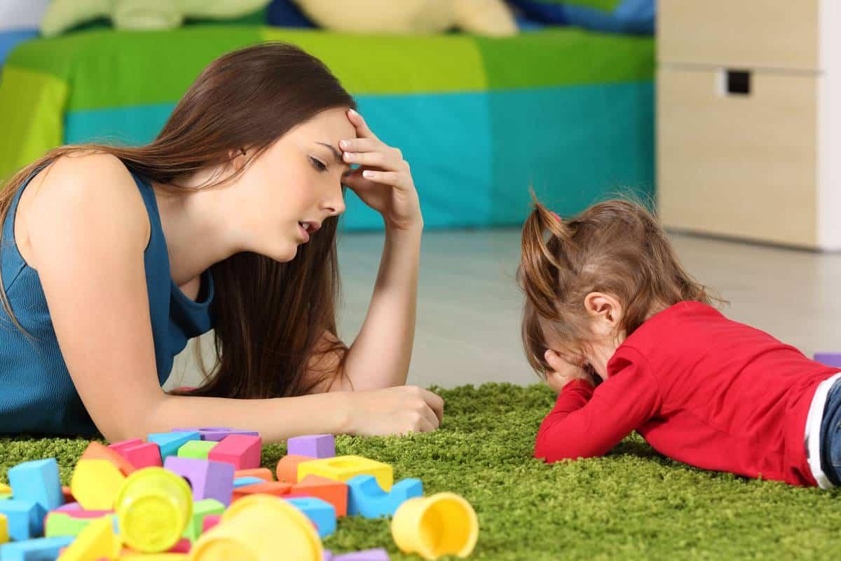 متى يكون تجاهل اخطاء الطفل مفيد