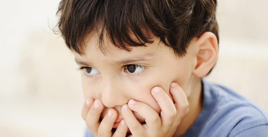 اختفاء الخصيتين عند الاطفال