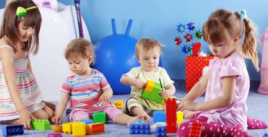 تحمل المسؤولية عند الاطفال