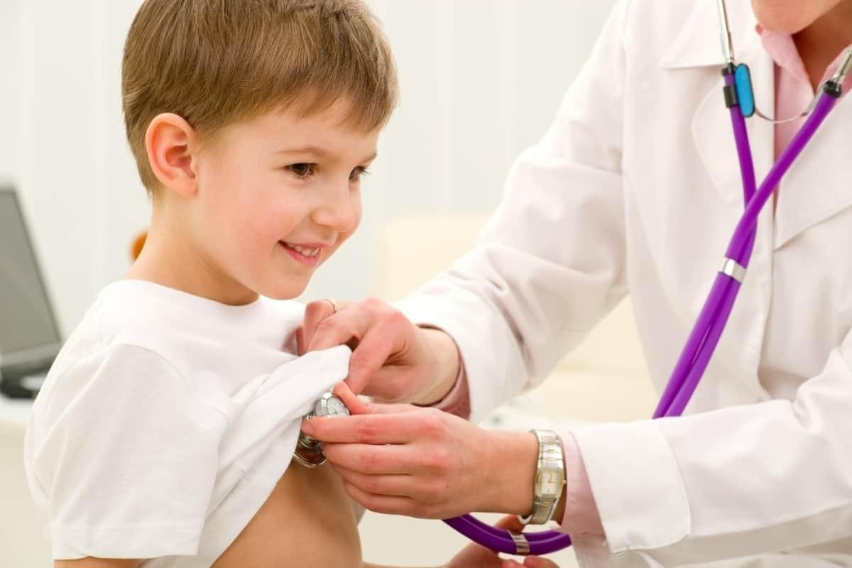 علاج اكزيما الاطفال طبيعيا