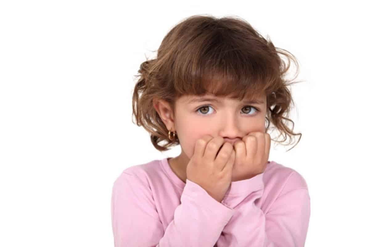 علاج الخوف عند الاطفال بالقران