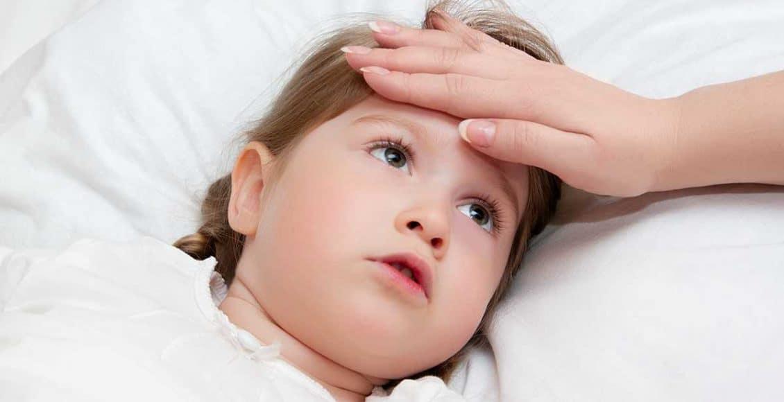 نقص الصفائح الدموية عند الاطفال