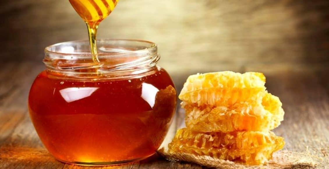 اكل العسل اثناء الحمل