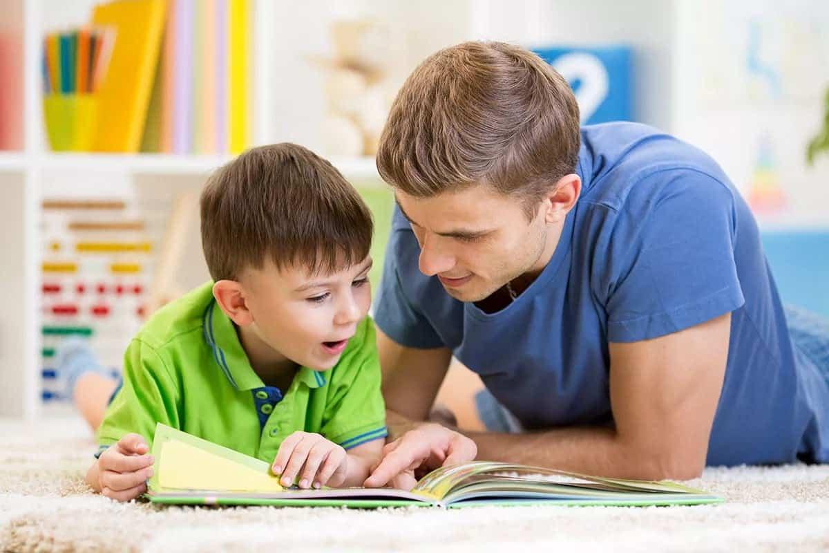 خطوات تعديل السلوك عند الأطفال